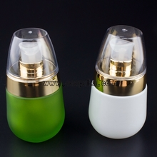 Glass Bottle Suppliers for cosmetics LG40-30ml